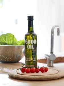 GOOD OIL - Healthy, Tasty and Great for the Environment